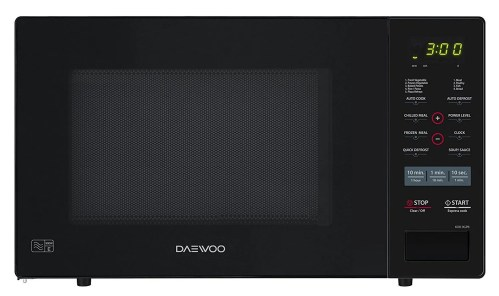 best selling microwave oven