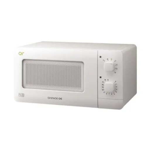 no 5 rated microwave compact