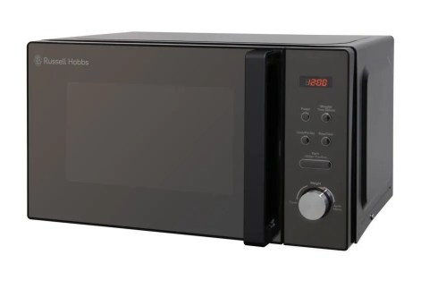 no 3 rated microwave oven uk