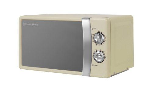 Russell Hobbs Manual Microwave