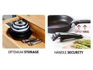 Tefal Ingenio Storage
