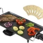 no 4 rated electric griddle