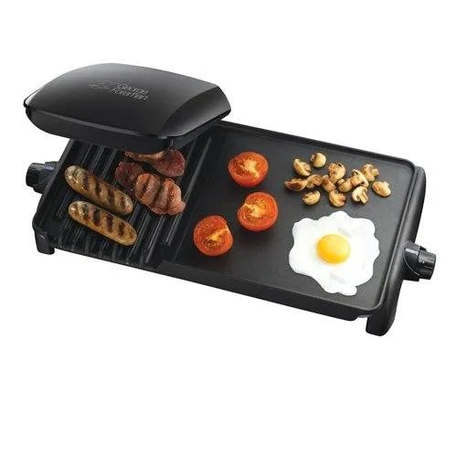 no 1 rated electric griddle