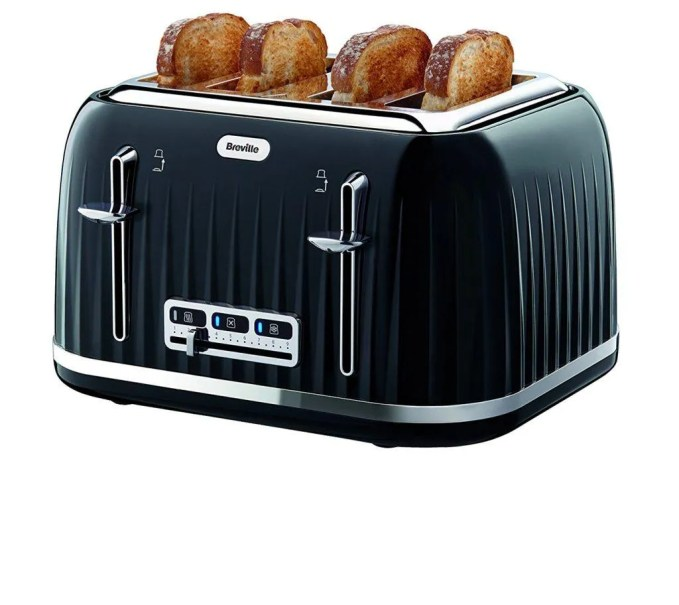 breville impressions toaster review