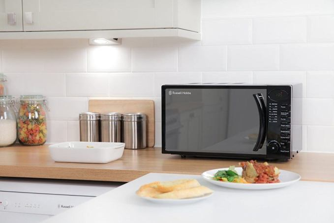 Russell Hobbs Digital Microwave RHM1714B