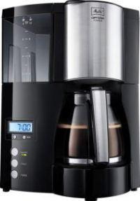 Melitta 1008-01 Optima Timer Coffee Filter Machine