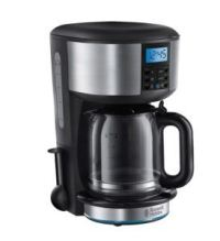 Russell Hobbs Buckingham 1.25 L Filter Coffee Machine