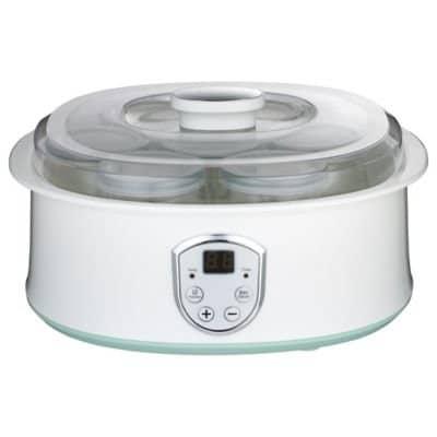 Lakeland 7-Cup Electric Yoghurt Maker Review