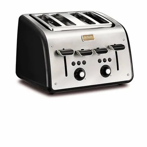 Tefal TT7708 Maison Four Slice Toaster Review