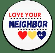 Love Your Neighbor Company