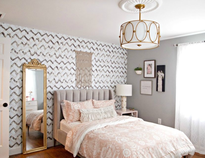 Bedroom Makeover Your Teen will LOVE! - Love Your Room on Teenage Bedroom  id=39653