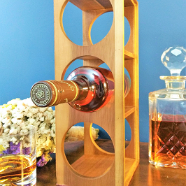 love-your-things-wooden-wine-lovers-gift-wood-bottle-stand-tabletop-wine-rack