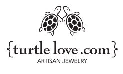 turtle love artisan jewelry