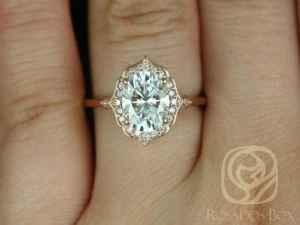pre-owned wedding rings