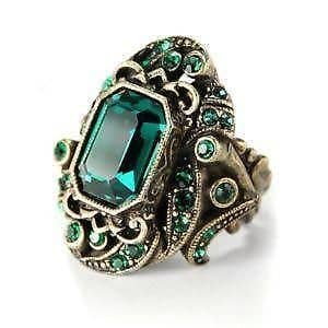 Antique, Vintage, And Estate Ring Buying Tips