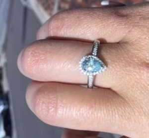 where to buy aquamarine rings
