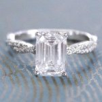 About The Emerald Cut – General Information