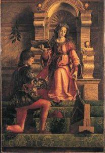 Costanzo Sforza Lord of Pesaro