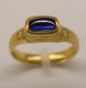 medieval ring neoclassical