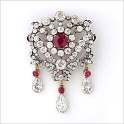 victorian era jewelry