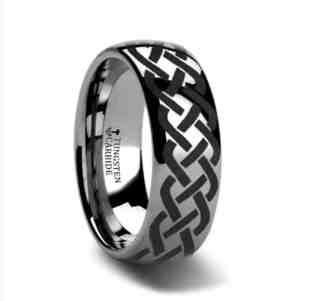 addison-domed-tungsten-ring-with-celtic-knot-design-4mm-12mm