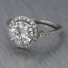 asha-diamond simulant