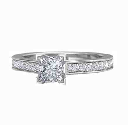 0-68-ct-princess-cut-diamond-engagement-ring-14k-solid-white-gold