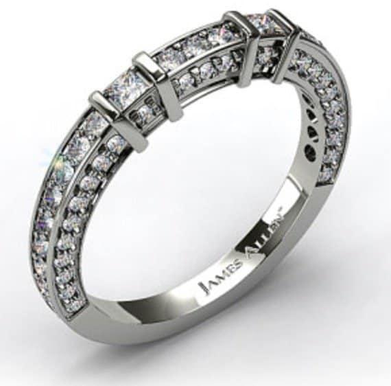 14k-rose-gold-0-93ct-bar-set-and-pave-diamond-wedding-ring