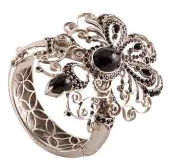 pleonaste-ring