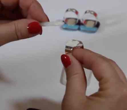 unique colored glass jewelry and accessories