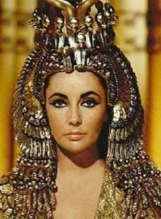 cleopatra peridot