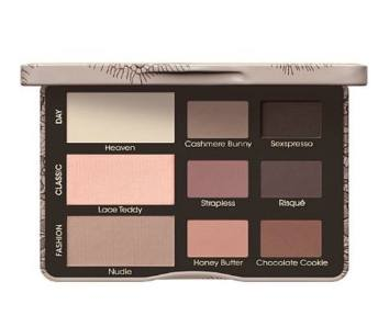 Figure Too Faced Natural Eyes Palette