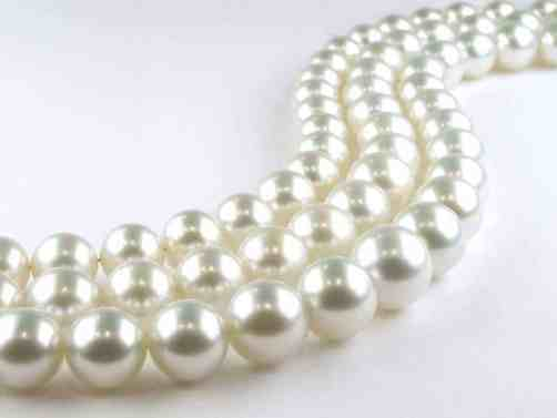 about pearls