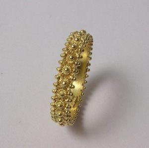 rings from sandinia