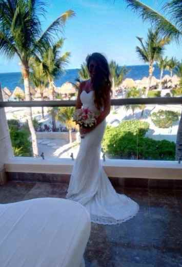 solovedress wedding gown review