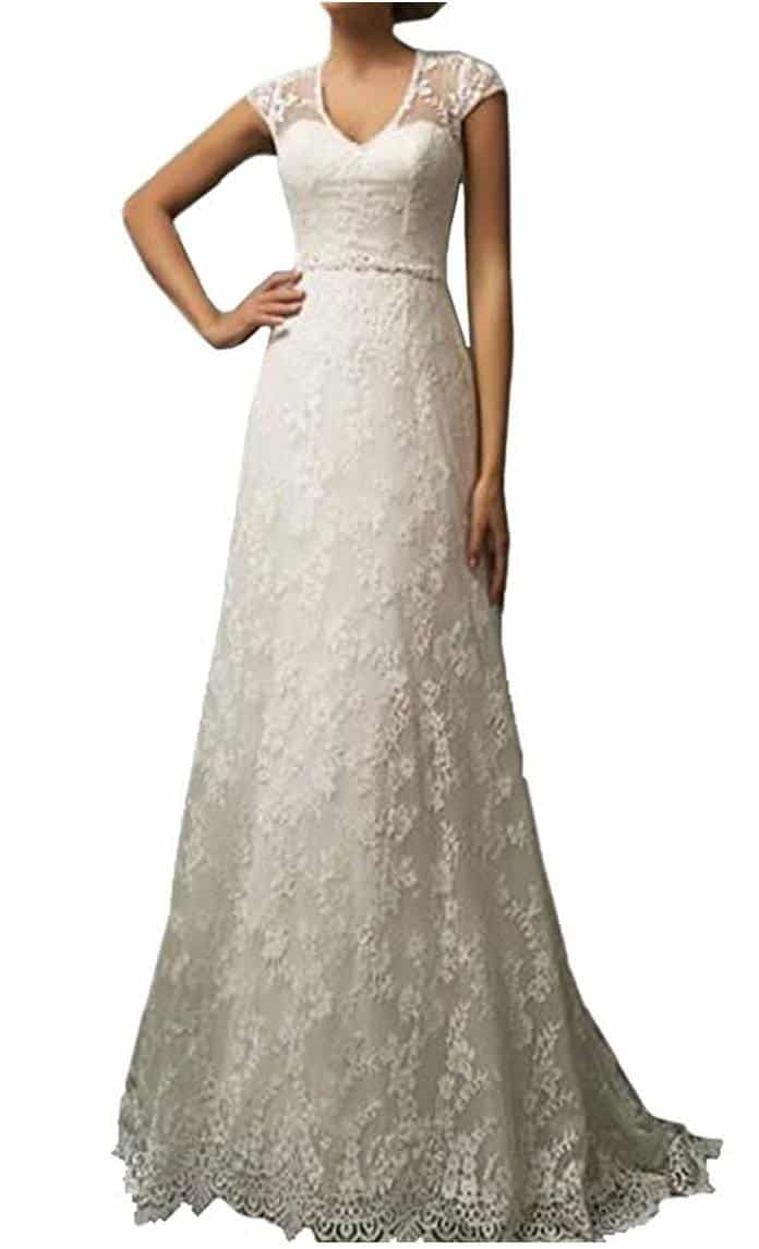 We Review A Few Of Our Favorite Vintage Style Wedding Gowns,Average Cost Of Wedding Dress Alterations
