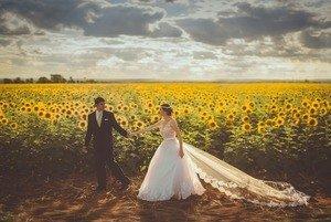 wedding seasons