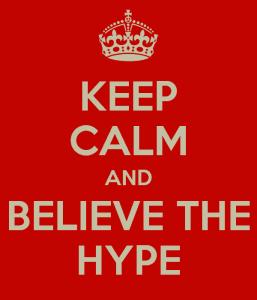 believethehype
