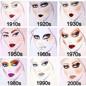 makeuperas