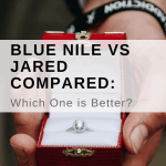 Blue Nile vs Jared Compared: Which One is Better?