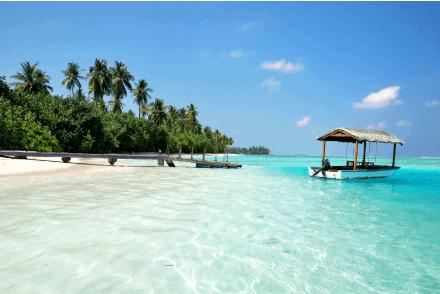 resorts for honeymoon