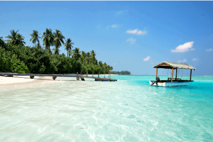 resorts for honeymoon