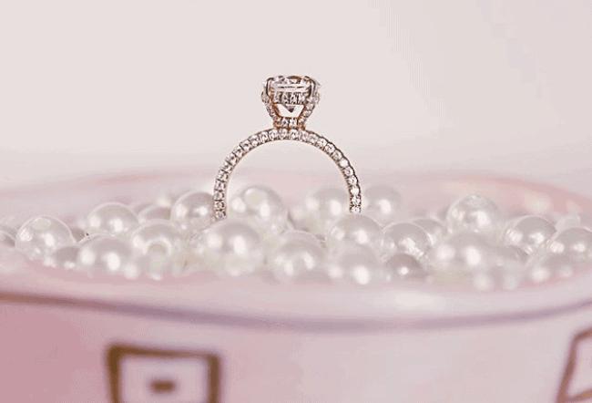 james allen diamond ring