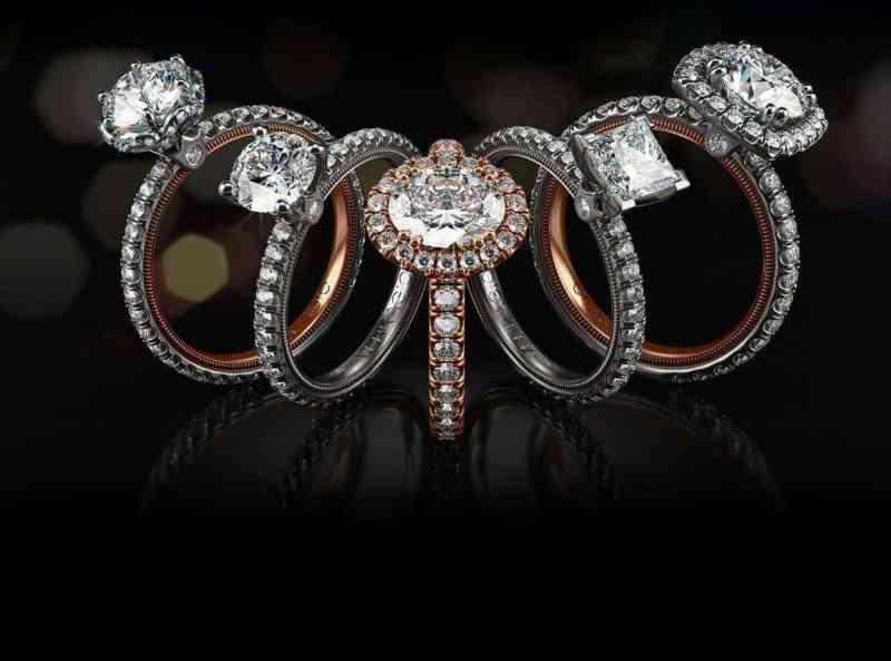 veraggio rings