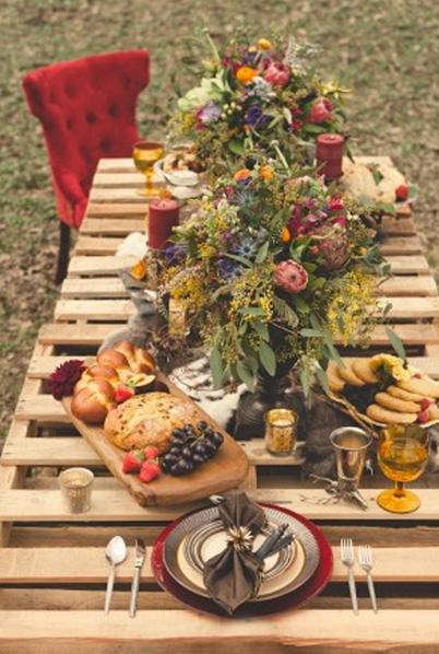 palet mesa