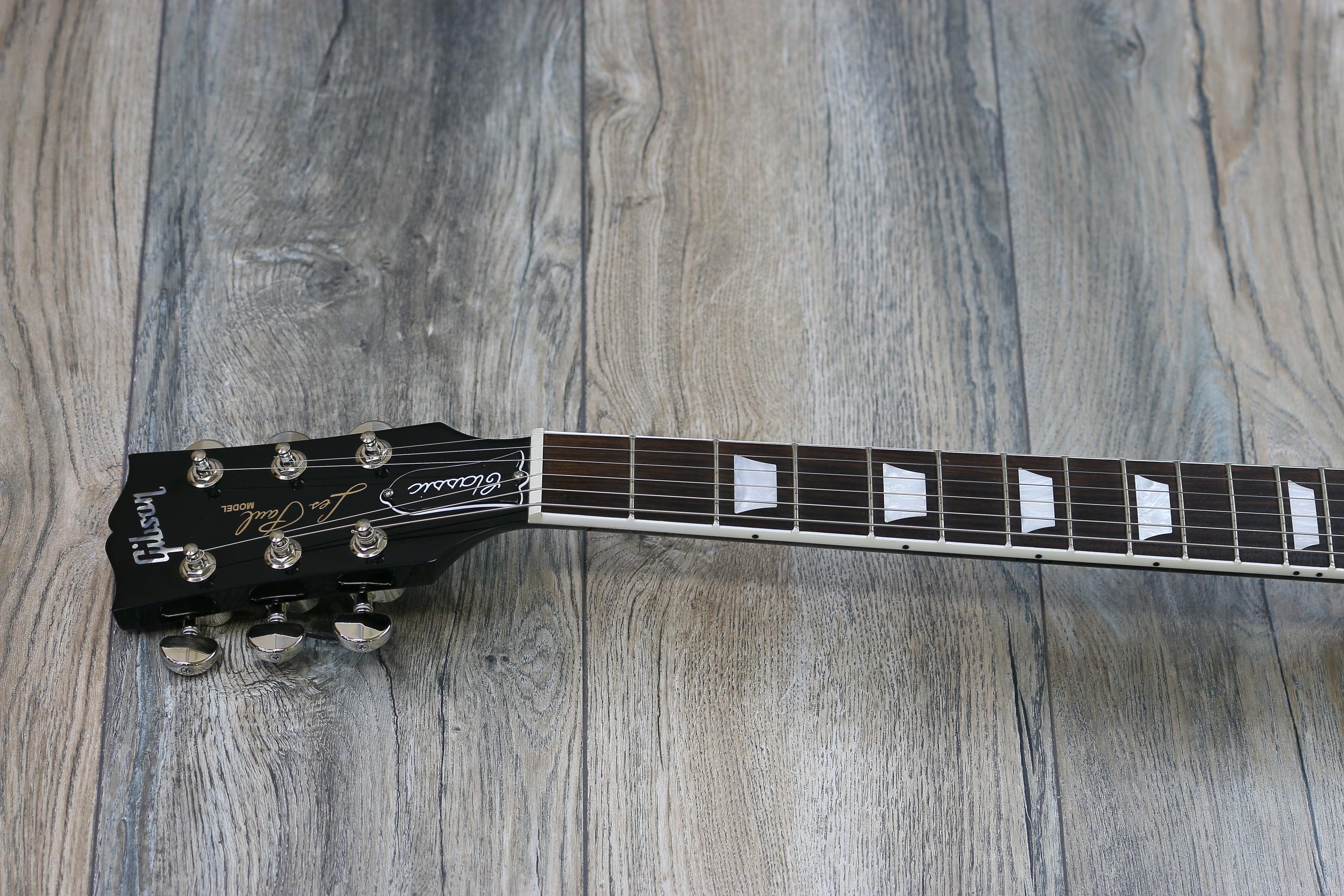 Gibson Les Paul Studio P90s