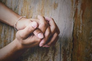 PRAYER CHALLENGE: THE KEY TO LOVING PEOPLE YOU DON'T LOVE