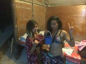 thai buckets