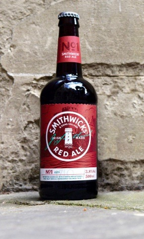 Smithwicks Red Ale Beer