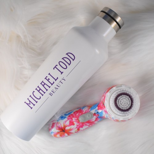 Soniclear Petite by Michael Todd Beauty
